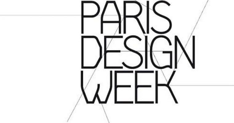 Paris Design Week Shows The Wave Of The Future