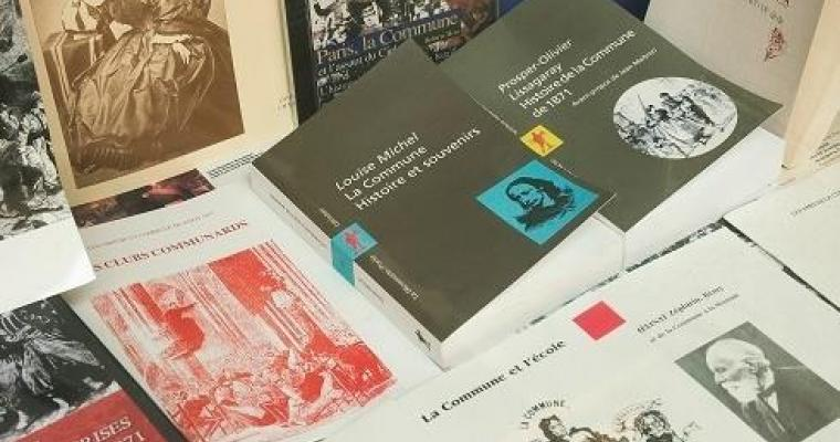 Paris Book fair 2014 - the literary event of the year